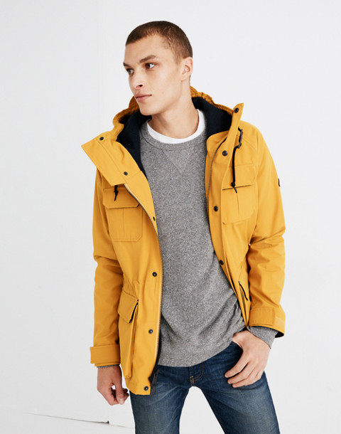 Penfield® Kasson Jacket in golden yellow image 2