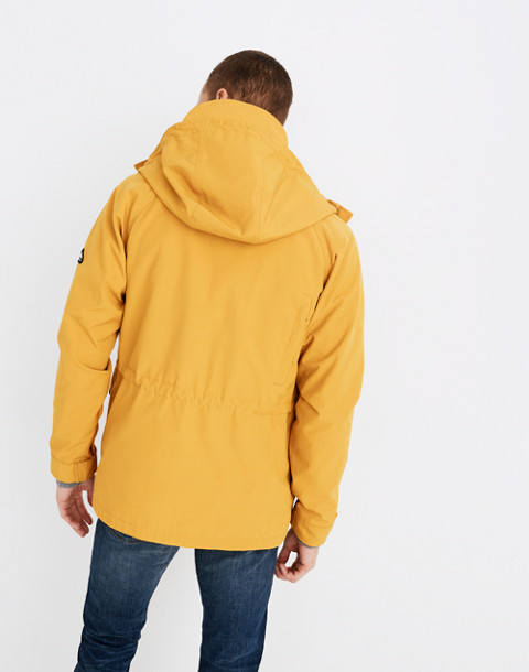 Penfield® Kasson Jacket in golden yellow image 3