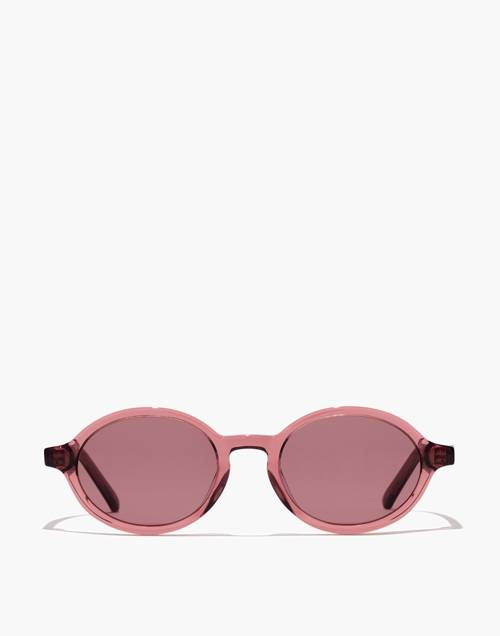 Callahan Sunglasses by Madewell
