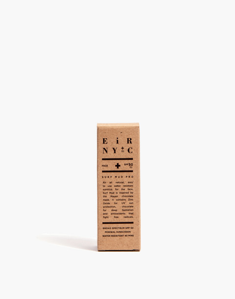Eir NYC® Surf Mud Pro SPF 50 Facial Sunscreen Stick in one color image 1
