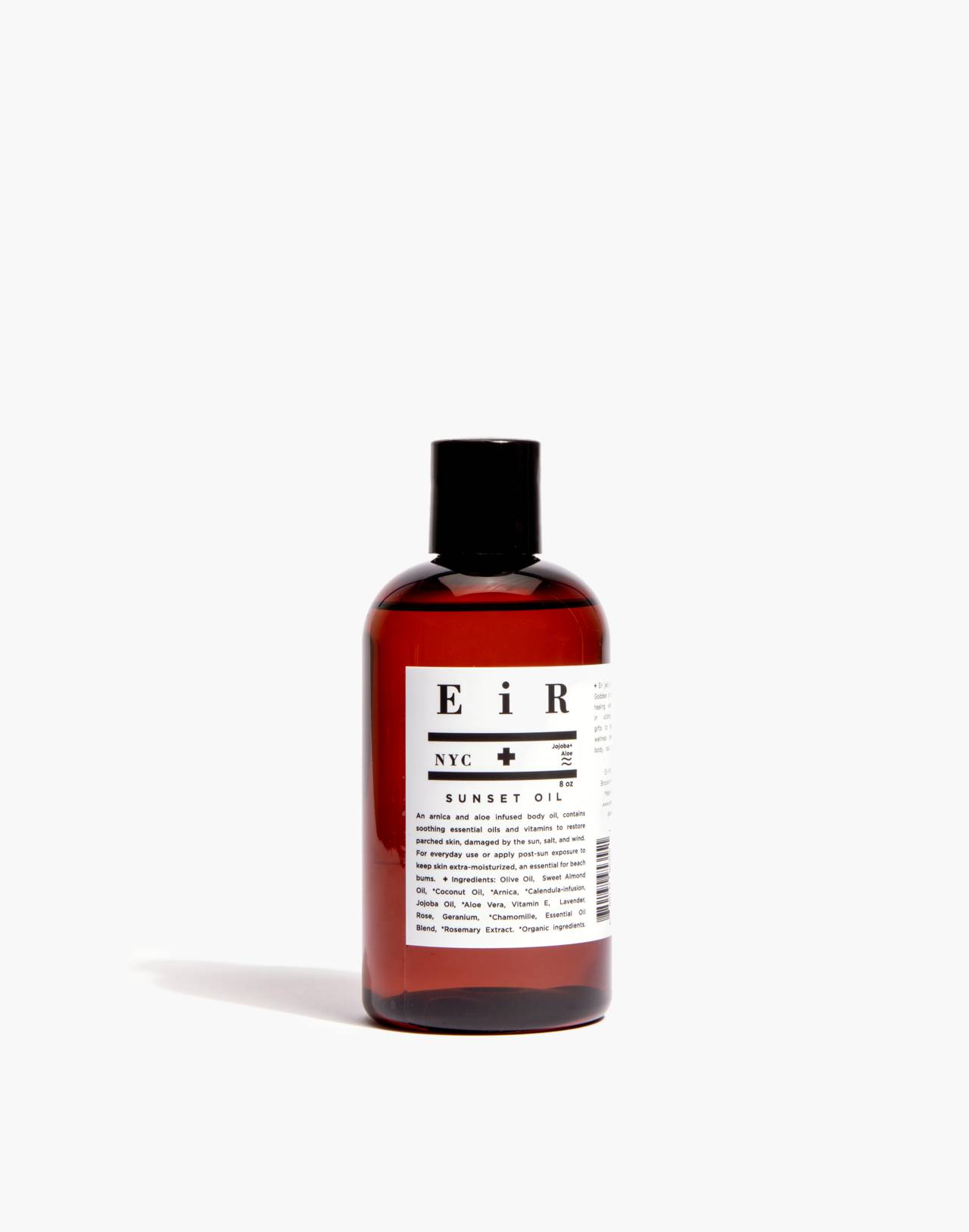 Eir NYC® Sunset Body Oil in one color image 1