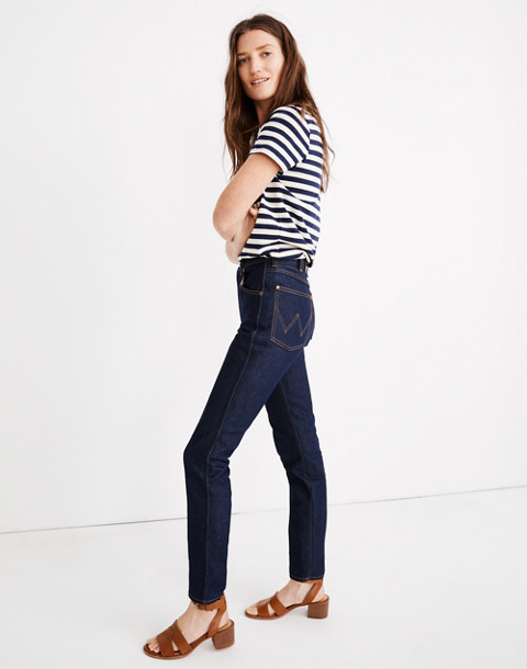 Wrangler® Icons Jeans in new wash image 3