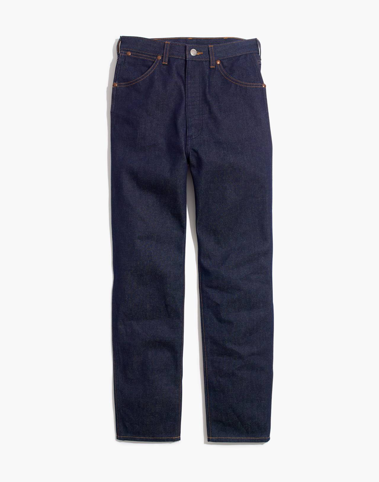 Wrangler® Icons Jeans in new wash image 4