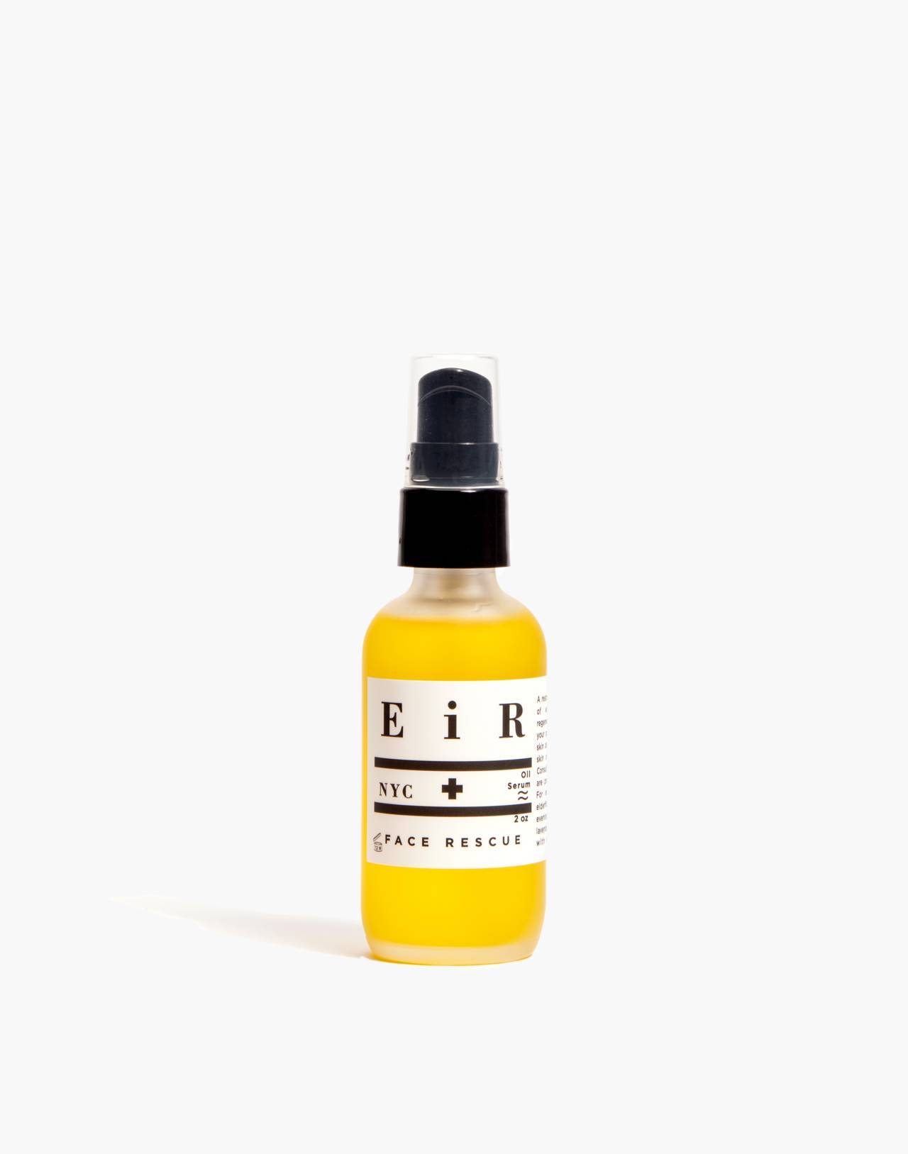 Eir NYC® Face Rescue Serum in one color image 1
