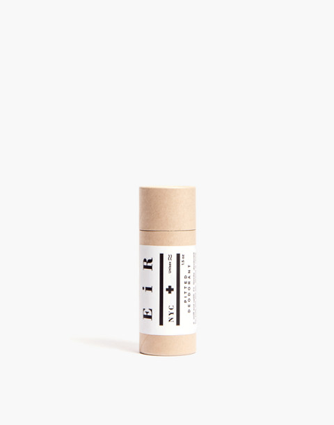 Eir NYC® Pitted Deodorant in one color image 1