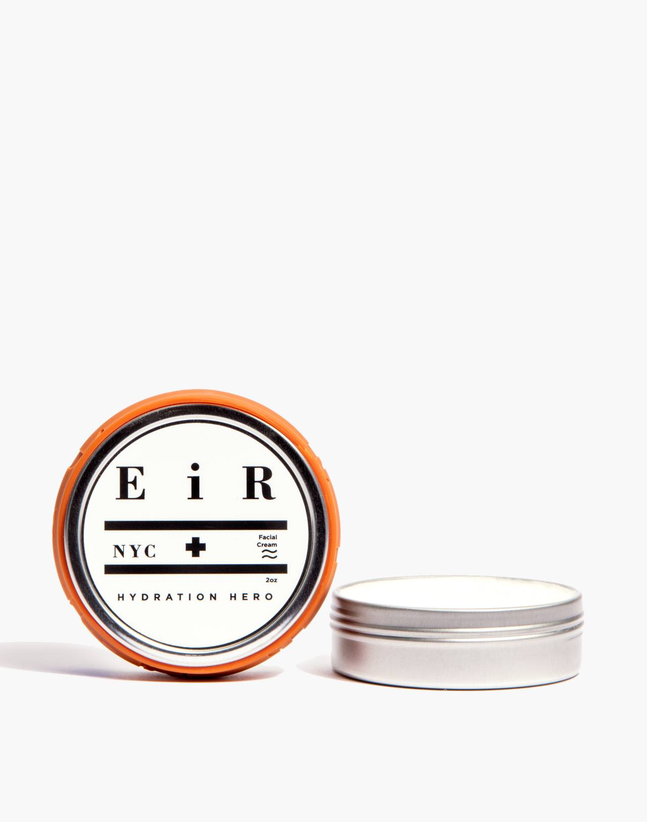 Eir NYC® Hydration Hero Facial Moisturizer in one color image 2