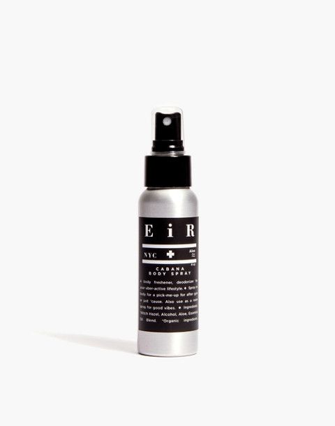 Eir NYC® Cabana Body Spray in one color image 1