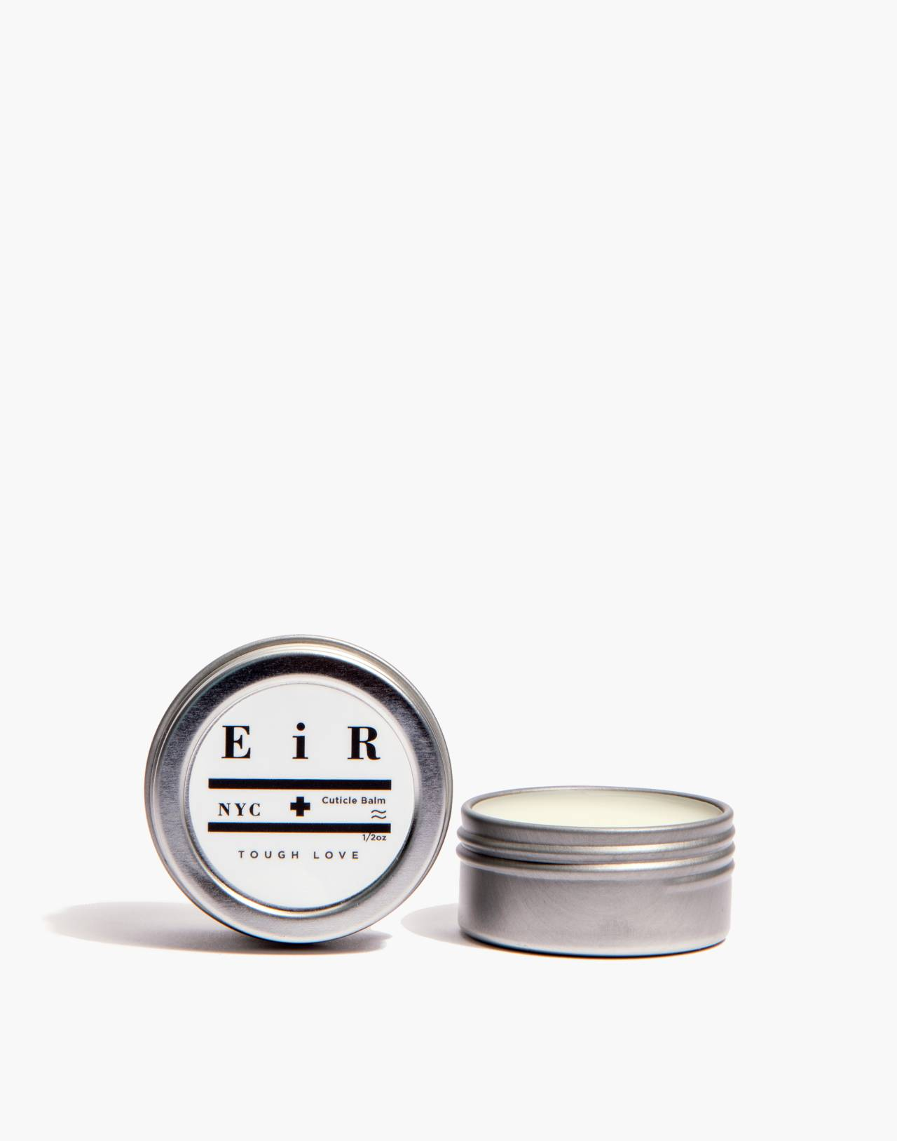 Eir NYC® Tough Love Cuticle Balm in one color image 2