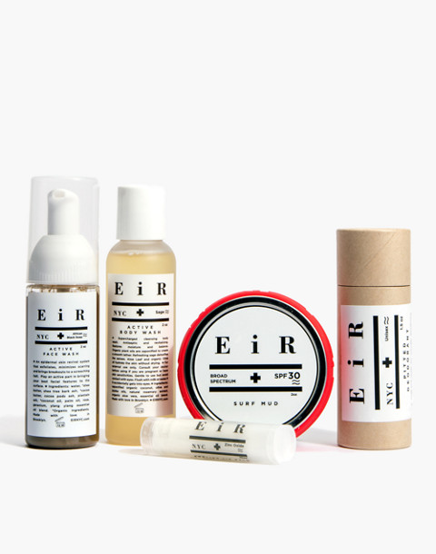 Eir NYC® Toiletry Kit in one color image 1