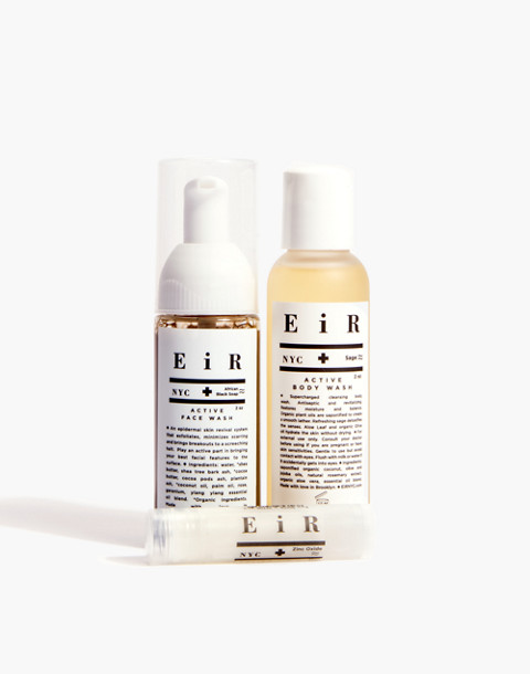 Eir NYC® Travel Kit in one color image 1