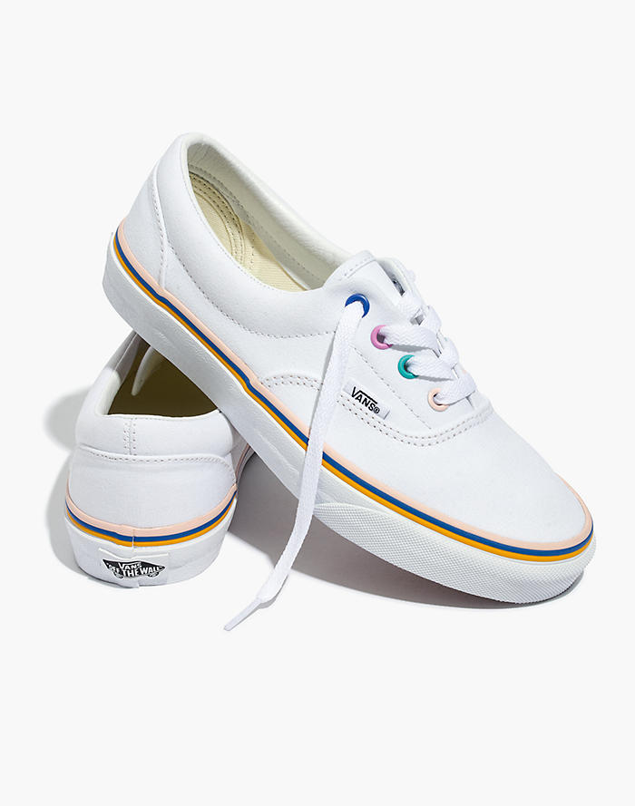 972cf2607ed New. Madewell x Vans® Unisex Authentic Sneakers ...