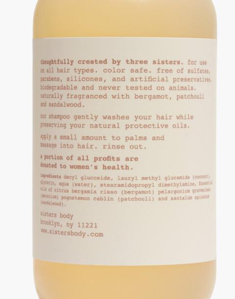 Sisters Body™ Balancing Shampoo in shampoo image 2