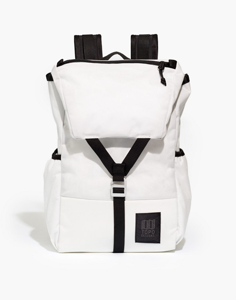 Madewell X Topo Designs® Y Pack Backpack by Madewell