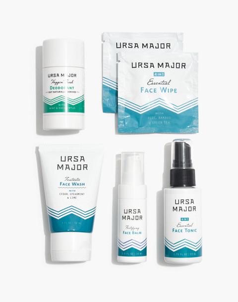 Ursa Major® Traveler Skin Care Kit in gift set image 2