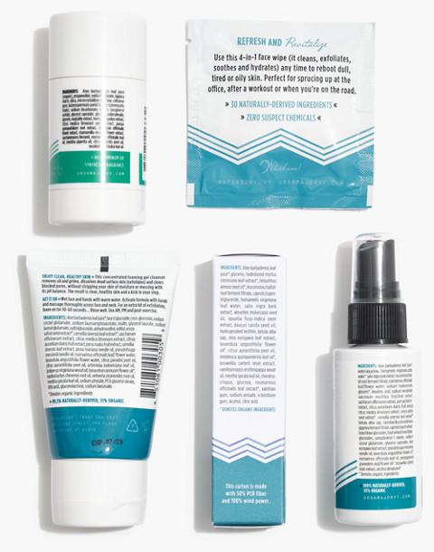 Ursa Major® Traveler Skin Care Kit in gift set image 3