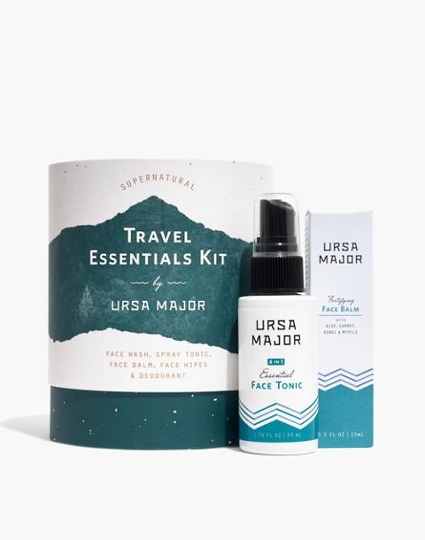 Ursa Major® Traveler Skin Care Kit in gift set image 1