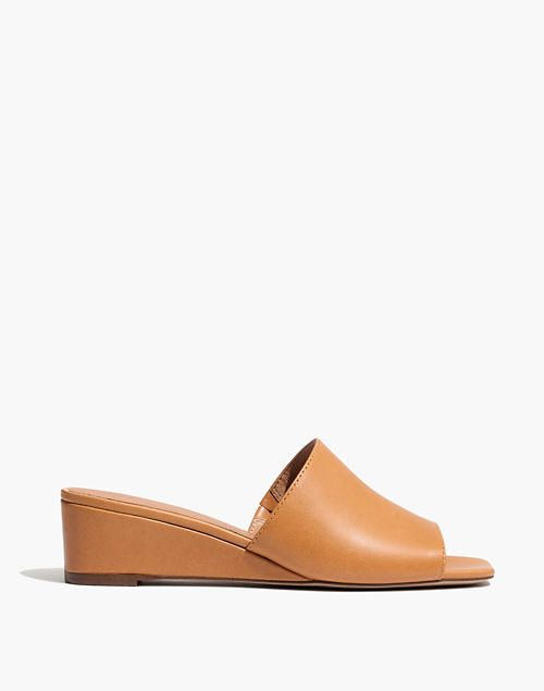 a75490391c1 The Stacey Wedge Mule
