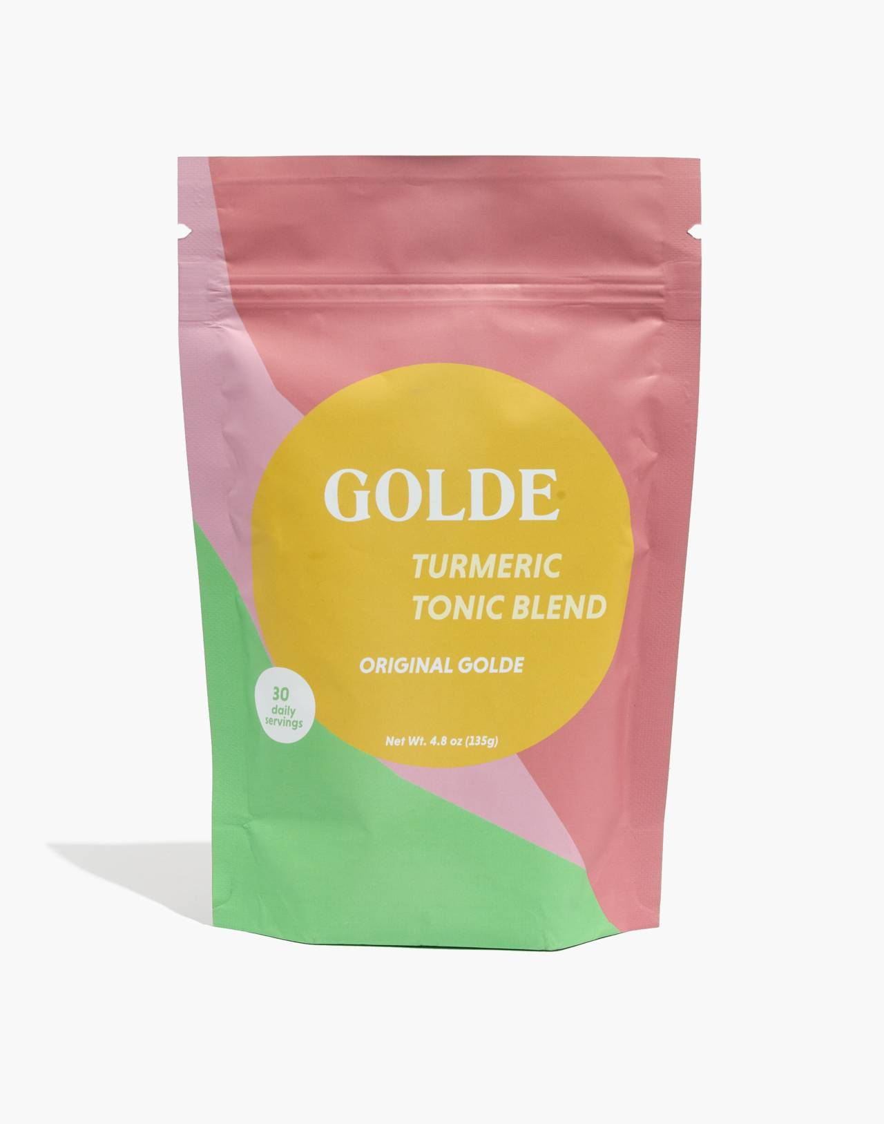Golde™ Original Turmeric Tonic Blend in original image 1