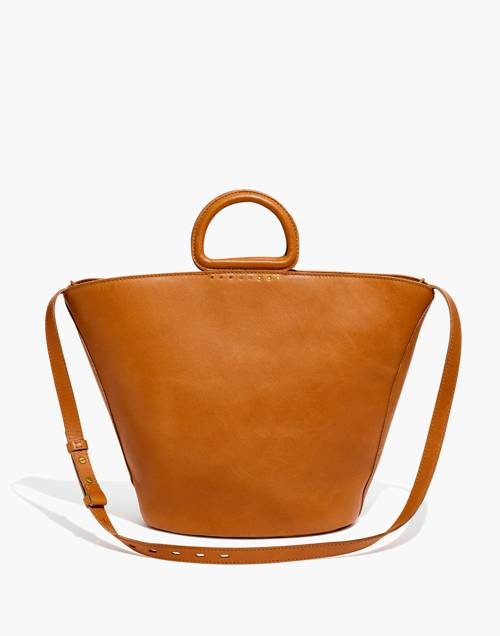 The Westport Tote by Madewell