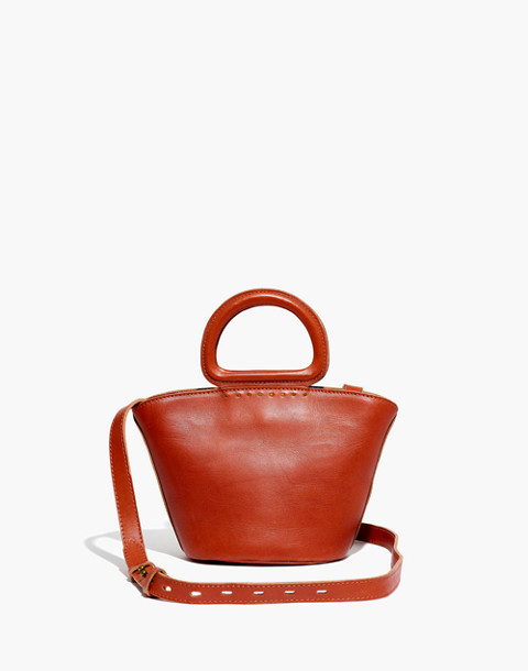 The Westport Crossbody Bag by Madewell
