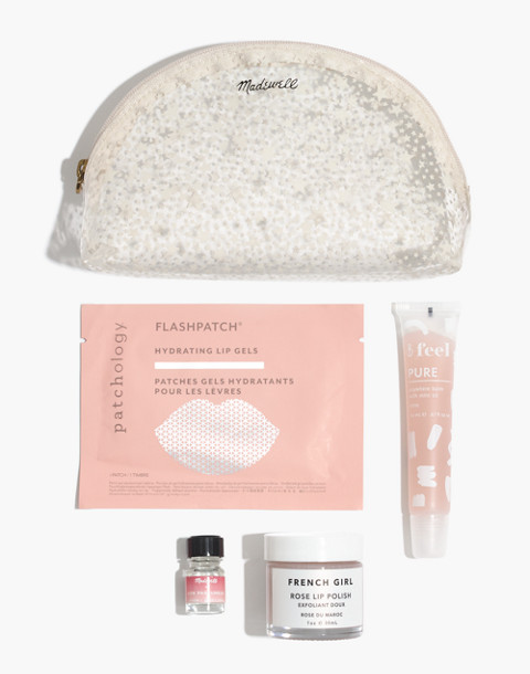 Madewell Beauty Cabinet Favorites Kit in must haves image 2