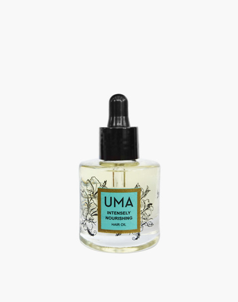 UMA® Intensely Nourishing Hair Oil in one color image 1