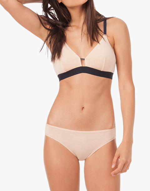 LIVELY™ All-Day Bikini in natural image 1