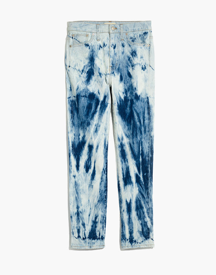 7ce866c24b The Perfect Vintage Jean: Tie-Dye Edition