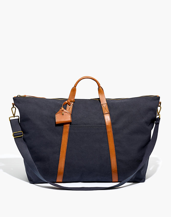 a7bc7fa6ac The Essential Weekender Bag.  188.00. More Colors