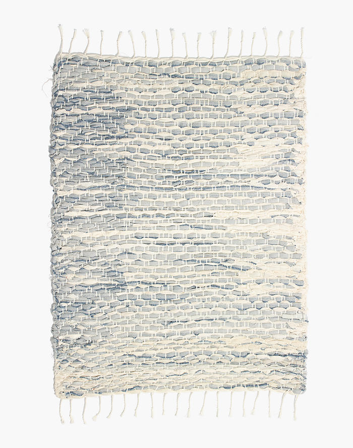 Madewell X The New Denim ProjectR Rug