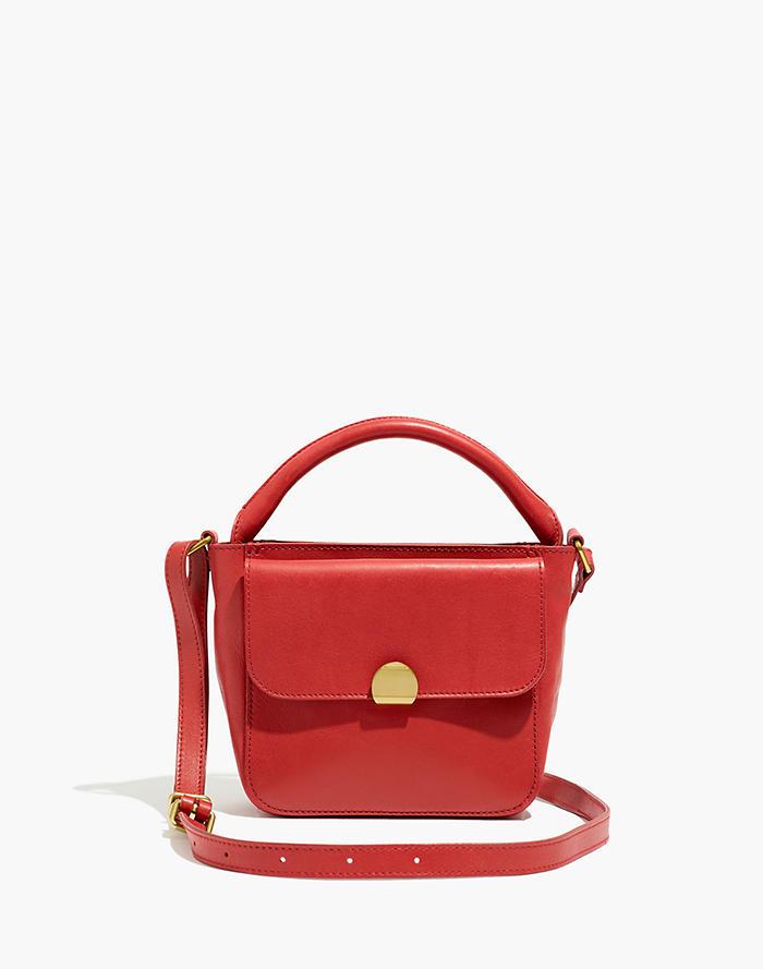 ddebd6e505c The Mini Abroad Crossbody Bag ...