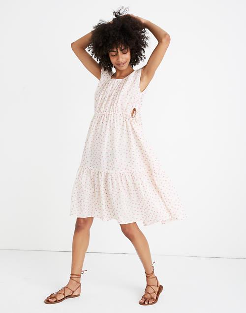Caron Callahan™ Timora Cutout Dress by Madewell