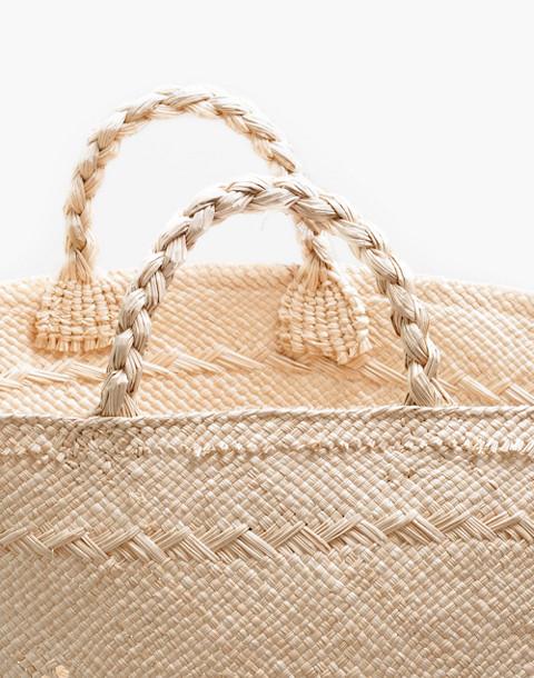 SOMEWARE™ Ria Beach Bag in nude image 2