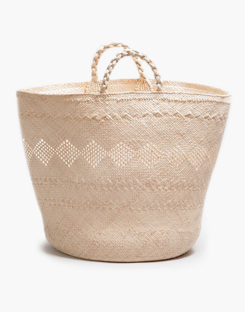 SOMEWARE™ Ria Beach Bag in nude image 1