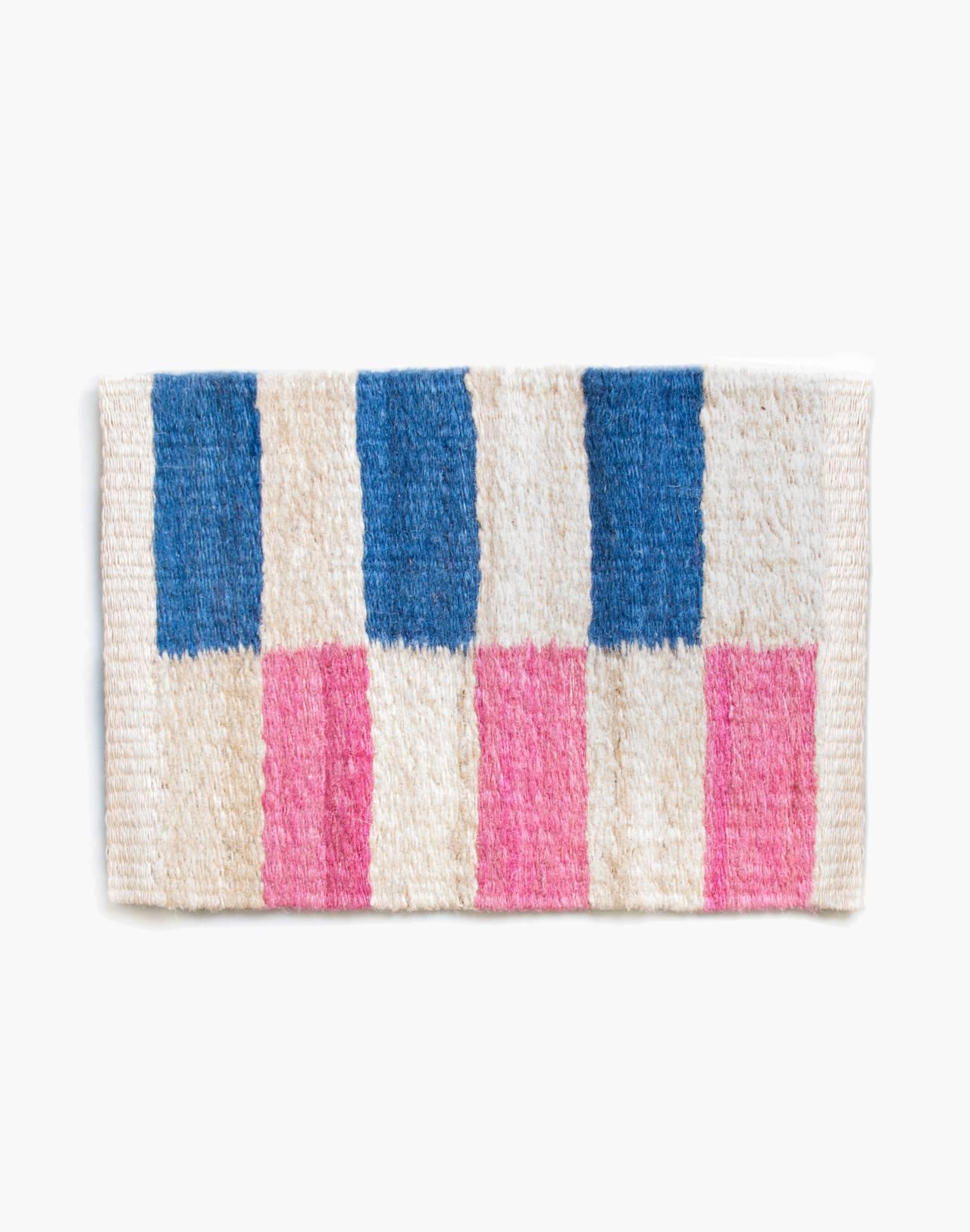 SOMEWARE™ Doli Doormat in pink image 2
