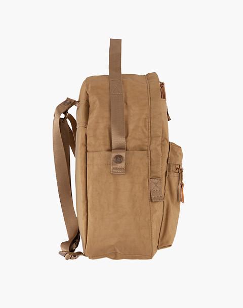 LOLA™ Mondo Escapist Large Backpack in light brown image 3