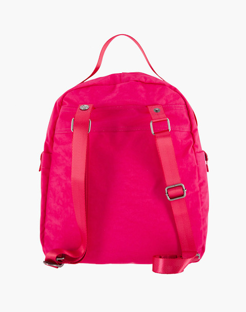 LOLA™ Mondo Escapist Large Backpack in pink image 3