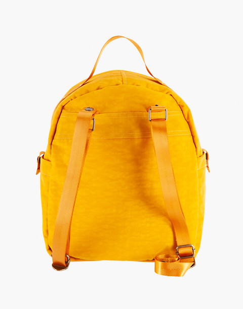 LOLA™ Mondo Escapist Large Backpack in yellow image 3