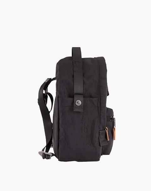 LOLA™ Mondo Utopian Small Backpack in black image 3