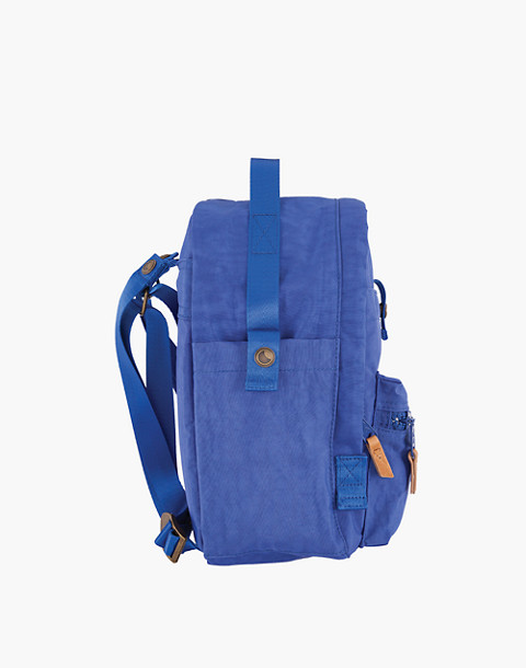 LOLA™ Mondo Utopian Small Backpack in blue image 3