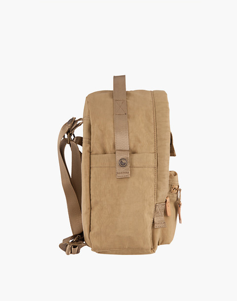 LOLA™ Mondo Utopian Small Backpack in light brown image 3