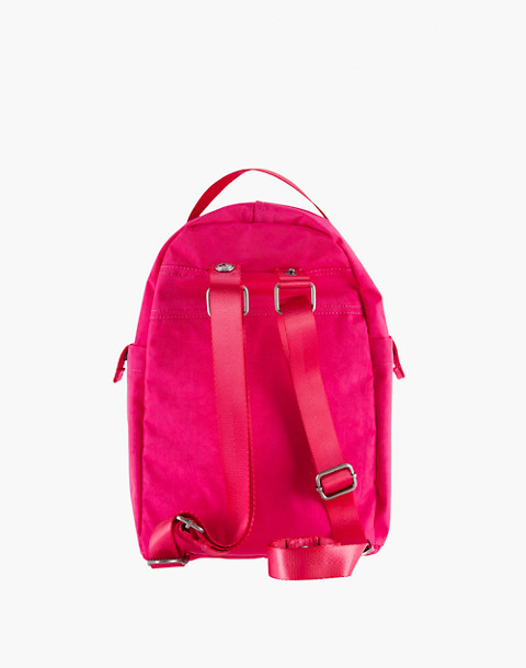 LOLA™ Mondo Utopian Small Backpack in pink image 3