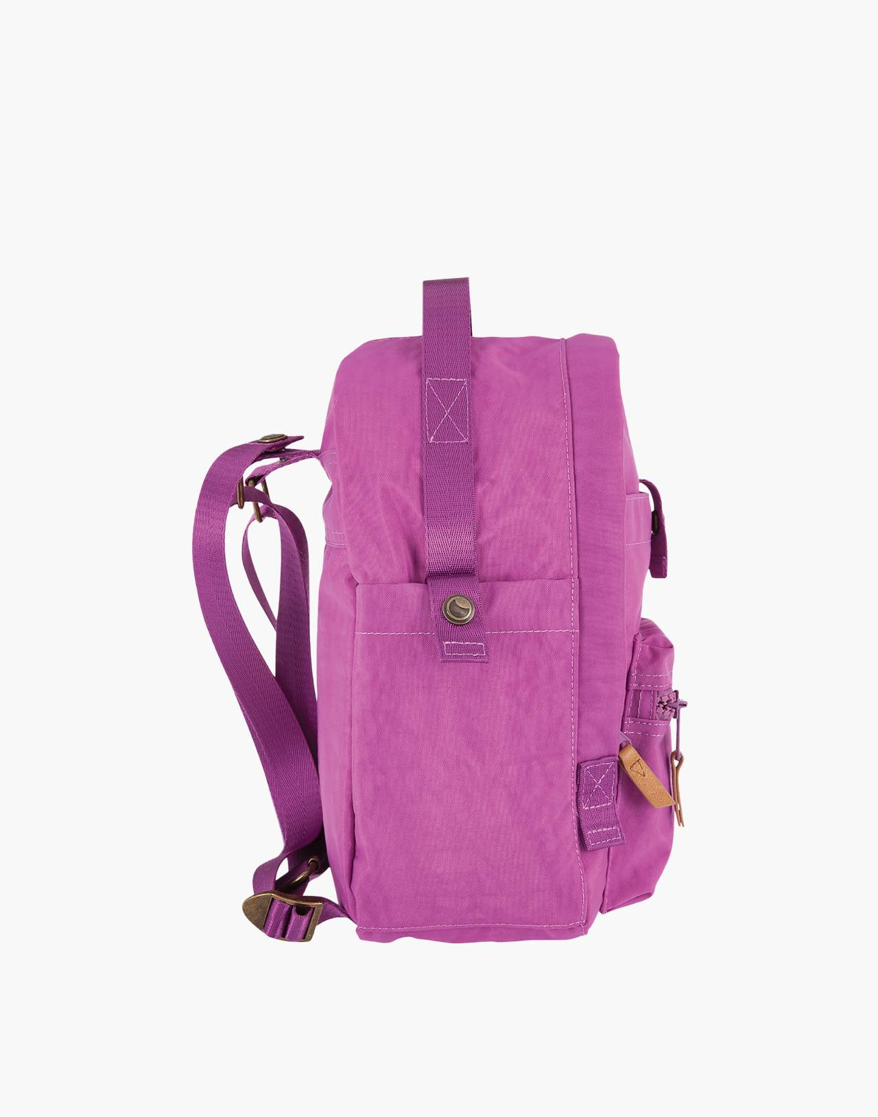 LOLA™ Mondo Utopian Small Backpack in purple image 3
