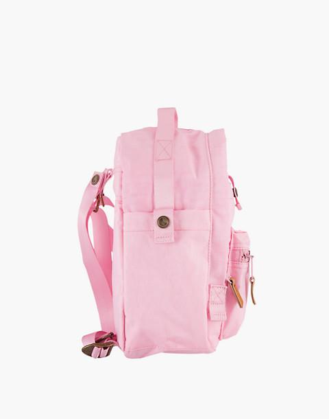 LOLA™ Mondo Utopian Small Backpack in light pink image 3