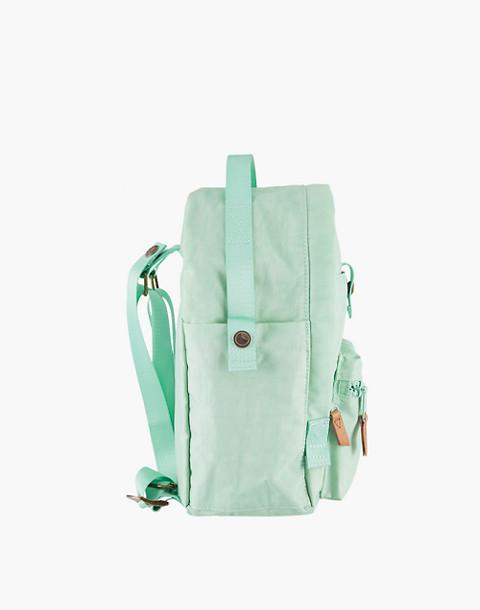LOLA™ Mondo Utopian Small Backpack in light green image 3