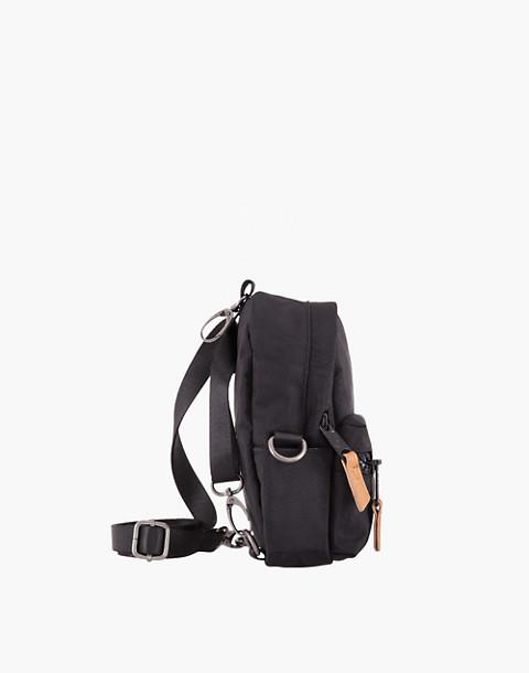 LOLA™ Mondo Stargazer Mini Convertible Backpack in black image 3