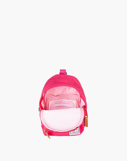 LOLA™ Mondo Stargazer Mini Convertible Backpack in pink image 2