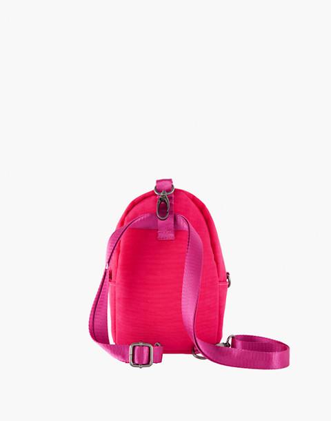 LOLA™ Mondo Stargazer Mini Convertible Backpack in pink image 3