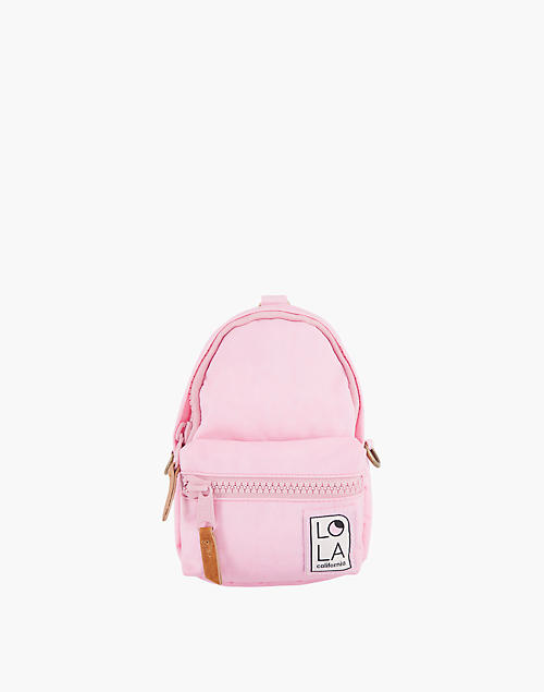 Lola™ Mondo Stargazer Mini Convertible Backpack by Madewell