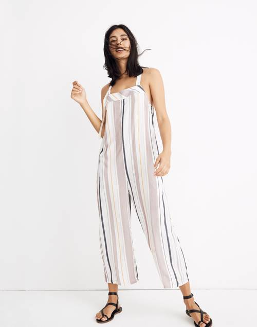 Tavik® Lanz Cover Up Jumpsuit by Madewell